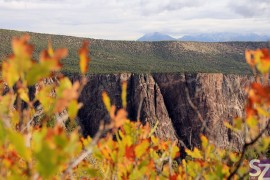 Black Canyon of the Gunnison National Park Fotogalerie